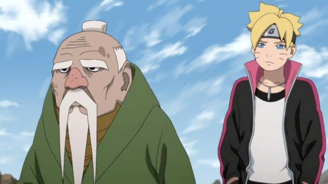 Boruto Episode 86 menceritakan kehendak Kozuhi yang menjadi alasan Onoki membuat manusia Buatan
