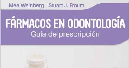 farmacos en odontologia guia de prescripcion pdf gratis