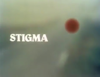 Title screen for Stigma from A Ghost Story For Christmas
