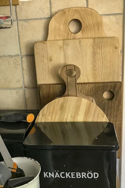 skärbrädor, cuttingboards