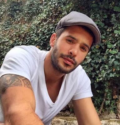 Biografie BARIS ARDUC vedete masculine din Turcia