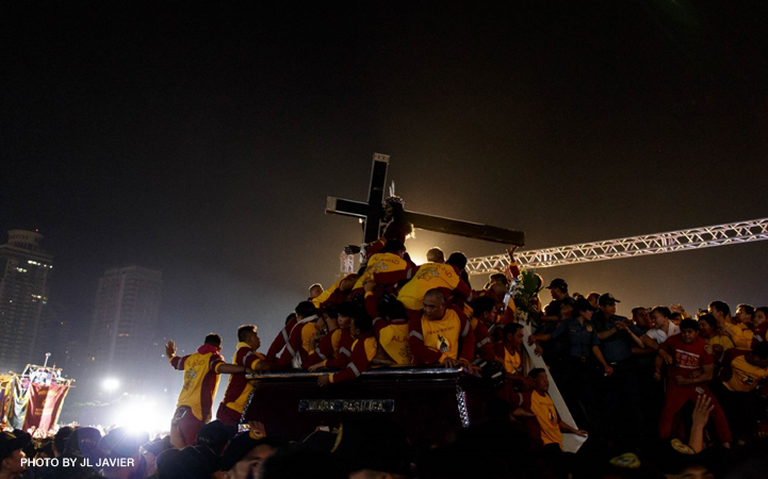 Feast Black Nazarene 2017