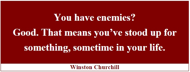 22 Winston Churchill Leadership Quotes That Will Lead You To Success
