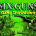Six-Guns APK MOD +Data (Unlimited Money) OBB