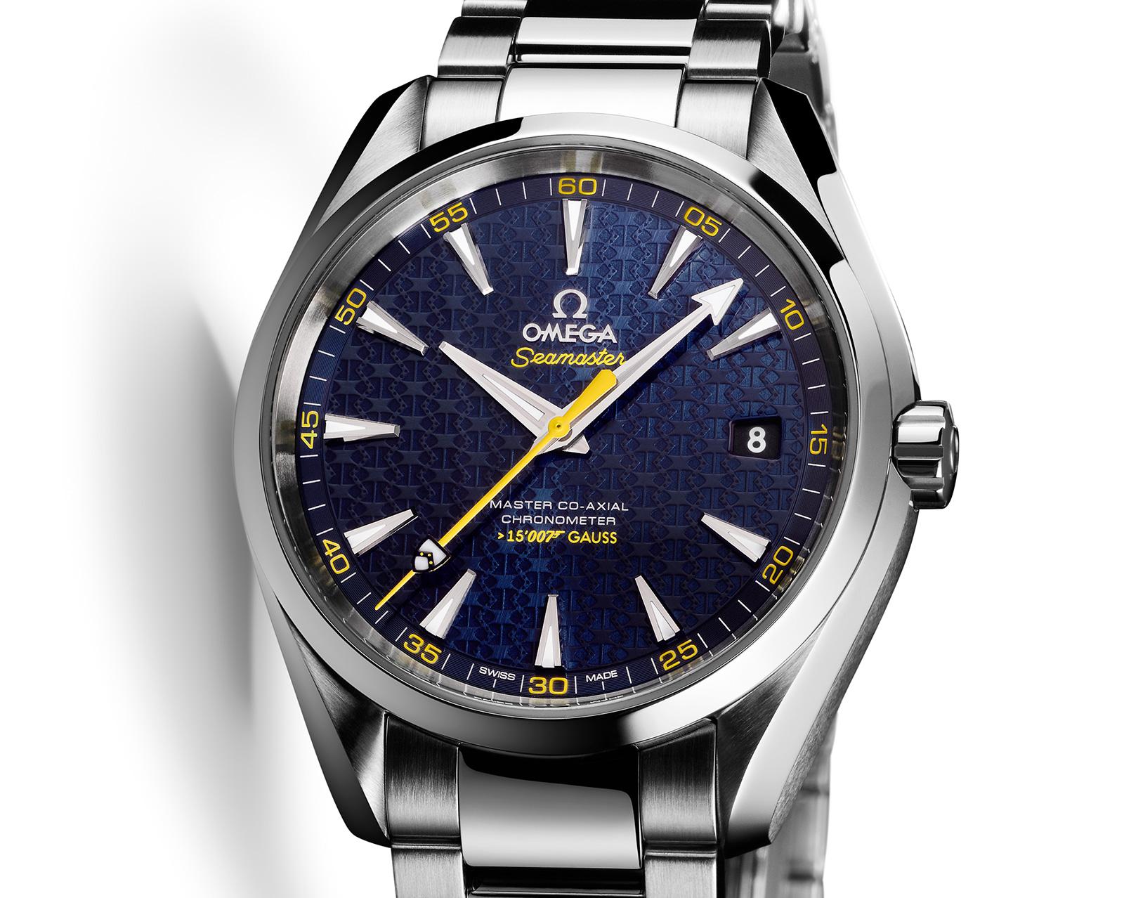 419d98fffc9 Watches By SJX  Pre-Basel 2015  Introducing The Omega Seamaster Aqua ...