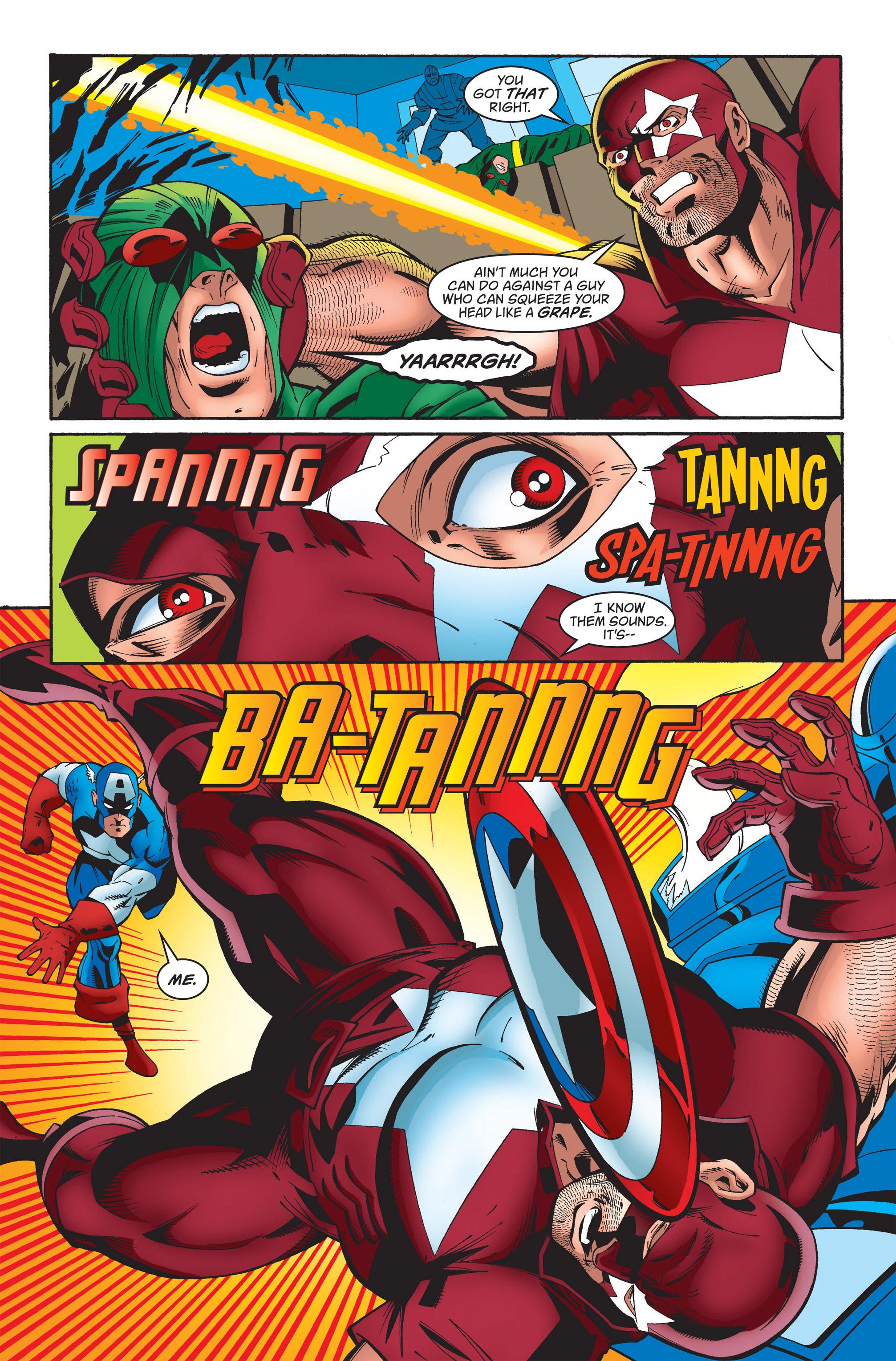 Captain America (1998) Issue #37 #44 - English 15
