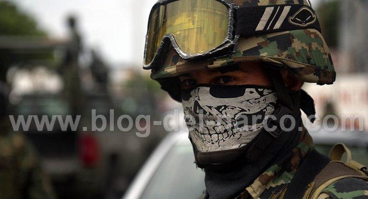 """""""Nuestras familias no comen lealtad"""": Ejército"""