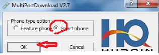Cara Mudah Flash Ulang Lenovo ( A2010-A )