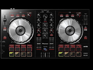 controller for dj