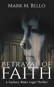 Betrayal of Faith – 16 November