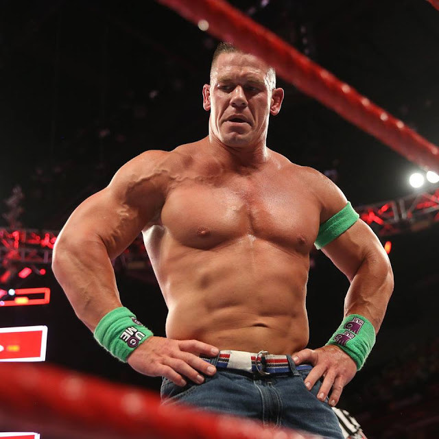 98 John Cena HD WallPapers