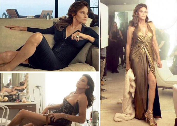 Bruce jenner Introduces Herself: additional Of Caitlyn jenner's horny lifestyle Snaps