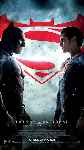 Batman VS Superman Dawn of Justice [No spoilers]