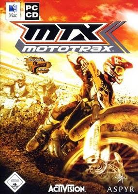 mtx mototrax completo para pc