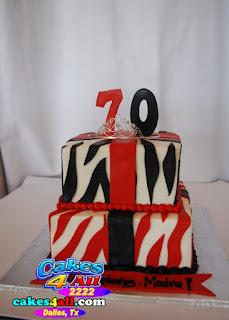 Birthday Cakes Irving Tx