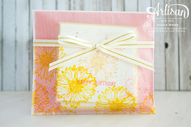 Touches of Texture Mini Cards (3x3) ~ Susan Wong