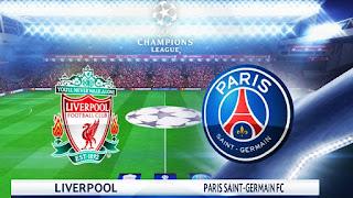 مباشر مشاهدة يوتيوب مباراة ليفربول وباريس سان جيرمان بث مباشر 18-9-2018 دوري أبطال اوروبا يوتيوب بدون تقطيع
