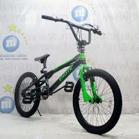 Sepeda BMX Exotic