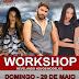 'Workshop WS Models' em Canindé do São Francisco