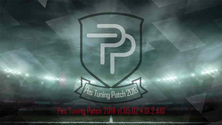 ultigamerz: PES 2018 PATCH