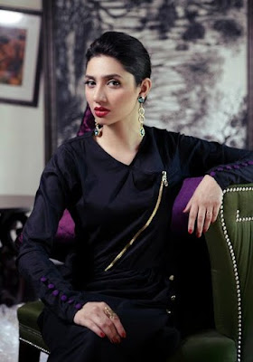 Raees Movie Actress Mahira Khan Images, Pictures And Wallpapers
