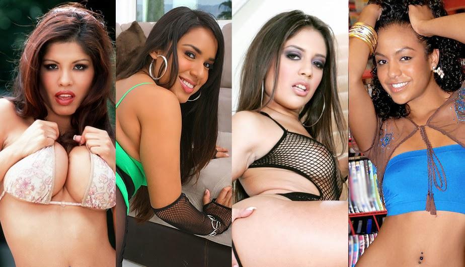 brasileño fotos porno peruanas