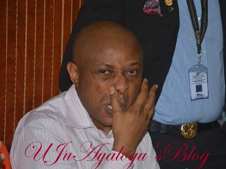 7 Police Loot Evans, Wife; Steal Jewelry of Over $200,000, N55m Raw cash, 29 vehicles, Others