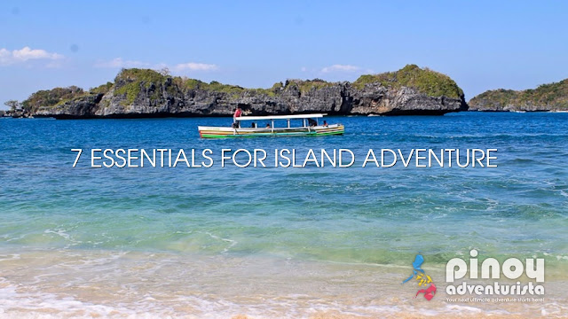 7 Essentials for Island Adventures