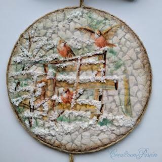 cd-paisaje-navideño-decoupage-cascara-de-huevo-y-nieve-artificial-crea2conpasion
