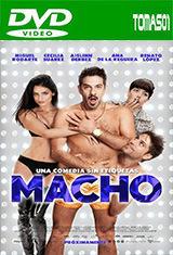 Macho (2016) DVDRip