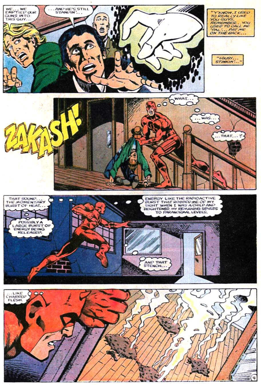 Daredevil (1964) 224 Page 4