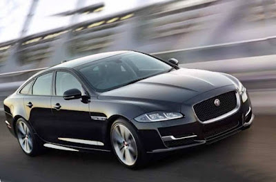 2019 Jaguar XJ Review