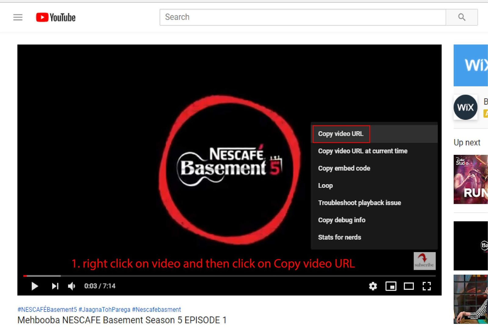 How to download YouTube videos for free (Youtube Video