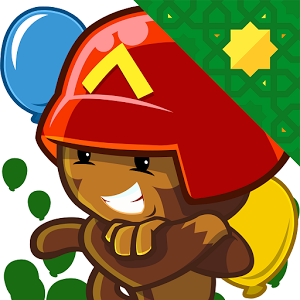 Game Bloons TD Battles Mod Apk Unlimited Money Gems Coins Unlocked Update Terbaru