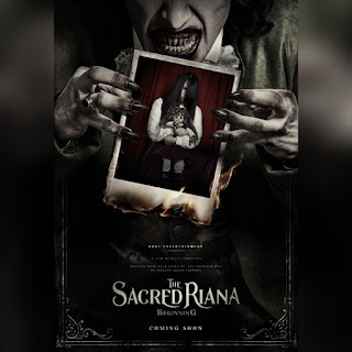 Review Film The Sacred Riana : Beginning (2019)