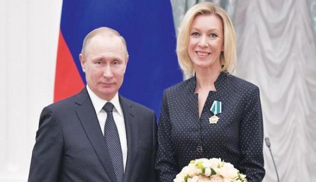 Η Μόσχα συνεχίζει να ρίχνει «λάδι στη φωτιά»