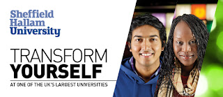 Transform Together Scholarships at Sheffield Hallam University