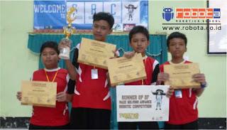 Franchise Indonesia sekolah robot