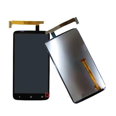 Những điều cần biết khi thay màn hình HTC