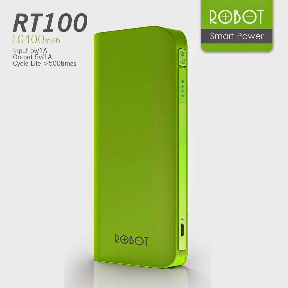 Vivan Power Bank Robot Type Rt100s 2 Usb Ports 10000mah Putih Rt800 20000mah Jual Supergadget8 Rt100