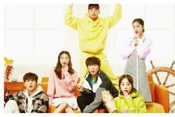 5 Drama Korea Rating Bintang 8 di XXI Wajib Di Tonton