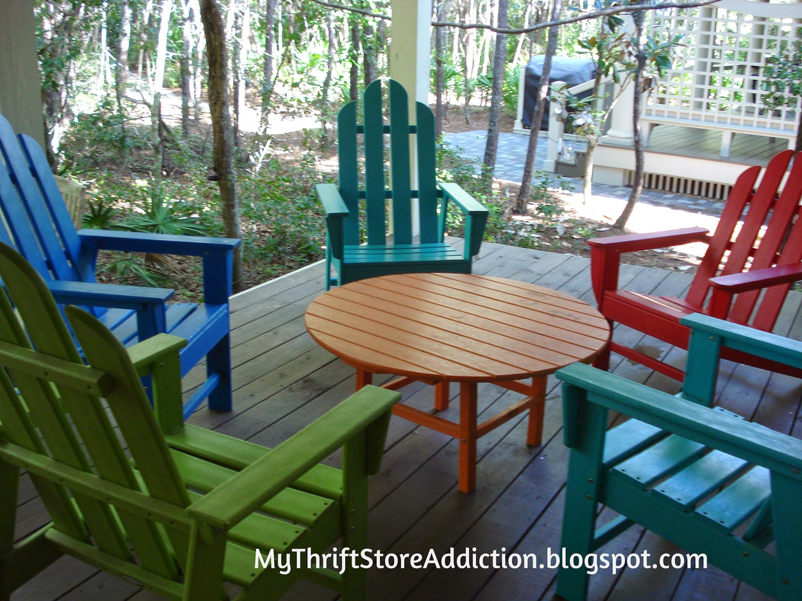 outdoor dream chair beds for sale my thrift store addiction