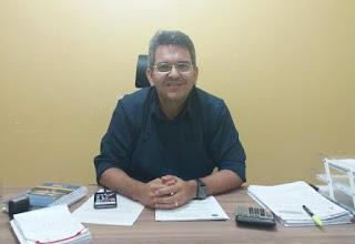 Prefeito de Cuité assina ordem de serviço para pavimentação de ruas no Bairro 25 de Janeiro