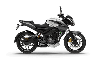 Top 8 Best bike in India under 2 lakh, Bajaj pulsar 200 ns