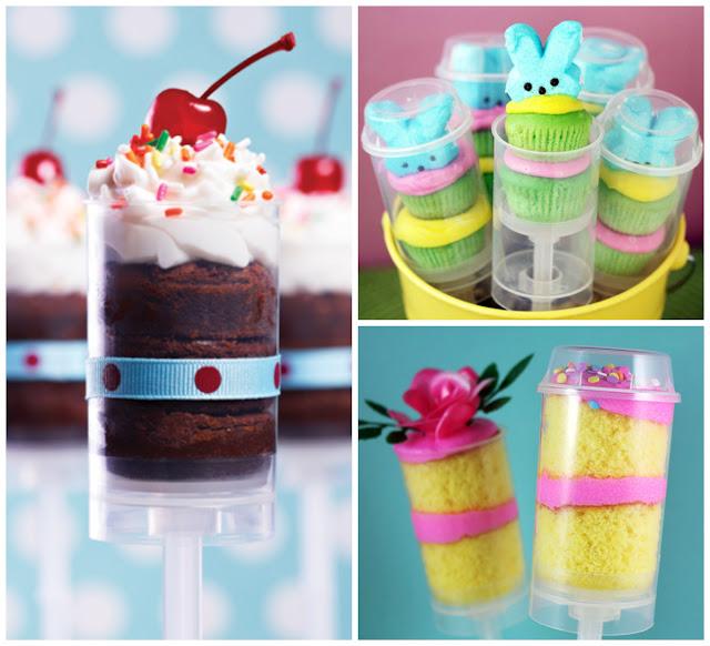 doces diferentes e criativos para sua festa