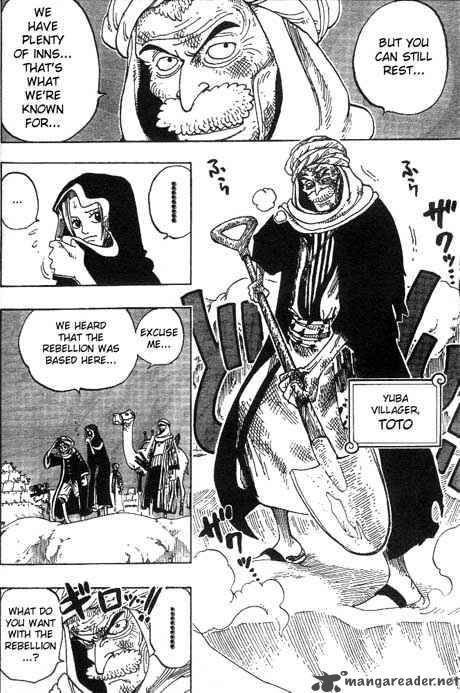 One Piece 163