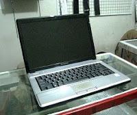harga laptop bekas lenovo