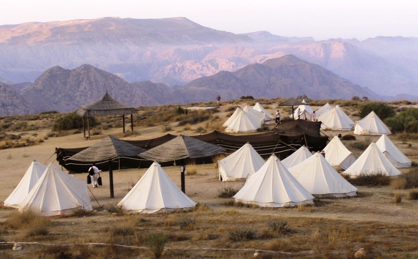 Image result for dana reserve jordan