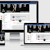 CHIA SẺ TEMPLATE FACEBOOK TIMELINE MIỄN PHÍ