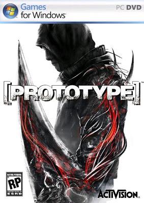 Prototype Para Pc Full En Español